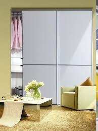 brilliant decorative closet door ideas glass doors knobs for