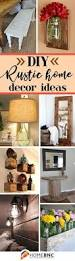 Easy Diy Home Decor Ideas 120 Cheap And Easy Diy Rustic Home Decor Ideas House Craft And