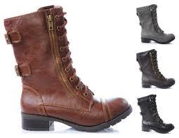 womens boots payless marco republic commander womens combat boots 29 99 reg 100