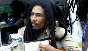 can marley can you tell us the name of bob marley son in this photo
