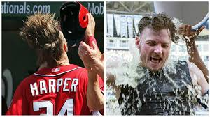 who wore it better haircut edition bryce harper vs josh
