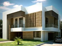Luxury Modern House Designs - the advantage of simple modern homes with minimalist style 4
