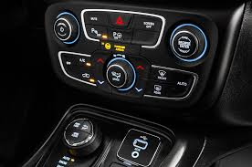 jeep compass 2016 interior updated jeep reveals all new compass at plant opening in brazil