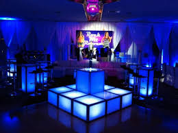 party furniture rental nyc custom indoor party furniture rentals ny ct ma boppers