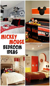Mickey Mouse Room Decorations Mickey Room Ideas Mickey Mouse Room Mickey Mouse And Room Ideas