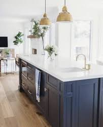 what colors are trending for kitchen cabinets 5 current kitchen trends now chrissy
