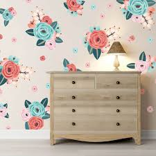 Wall Nursery Decals Nursery Wall Decals Removable Reusable Nursery Wall Stickers