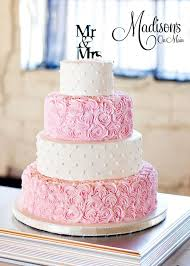 wedding cake 28 inspirational pink wedding cake ideas elegantweddinginvites