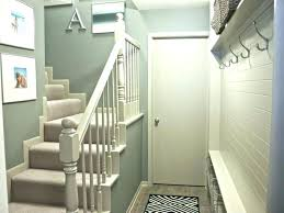 home stairs decoration decorating ideas for small hallways and stairs decor small hallway