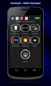 go flashlight apk ruddyrooster android megaflashlight 4 0 10 apk for