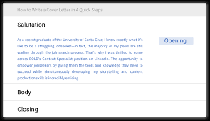 how to write a cover letter 5 recruiters tell all tips cover