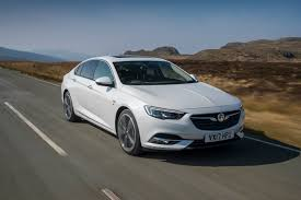 luxury family car vauxhall u0027s new insignia grand sport wins family car of the year at