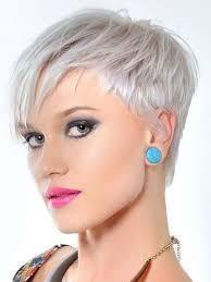 Modische Damen Kurzhaarfrisuren by 64 Besten Frisuren Bilder Auf Kurze Haare Haare