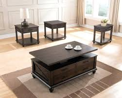 Coffee Tables And End Table Sets Coffee And End Tables Set Black Coffee Table Sets And End Tables