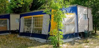 caravane 2 chambres location caravane cing 4 alpes de hautes provence hautes alpes