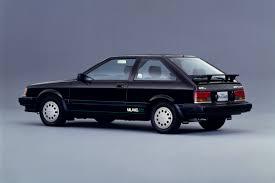 nissan langley hatchback forgotten nissans of the u002780s u0026 u002790s speedhunters