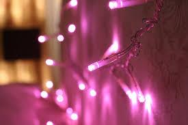 pink lights lights