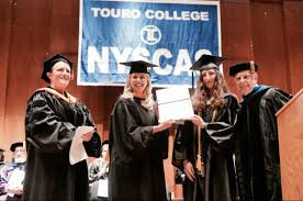 Touro University Worldwide Nyscas Celebrates 42nd Commencement New York Of Career