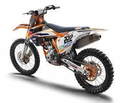 2015 motocross bikes antonio cairoli u0027s 2015 ktm 350 sx f first look antonio