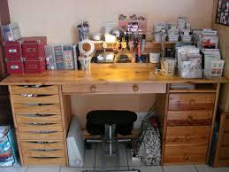 bureau scrapbooking mon scrap bureau comme je le souhaite organisé et