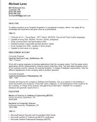 computer security expert cover letter