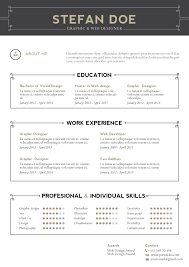 About Me Resume Examples by Examples Of Resumes 1000 Images About Creative On Pinterest