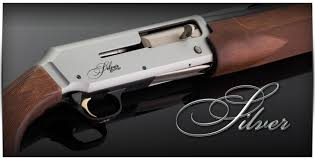 Browning Light 12 Silver