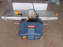 Woodworking Tools For Sale South Africa by Ryobi Jointer Clasf