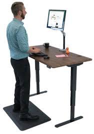 Standing Desk Imovr Treadmill Desks Standing Desks Sit Stand Converters And