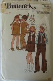 Childrens Halloween Costume Patterns Butterick 3661 Boys Girls Jason Red Ranger Power Range Costume
