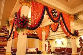 hindu decorations for home wedding house decoration