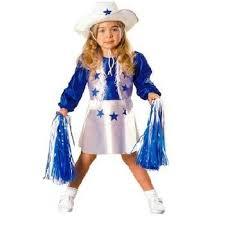 Dallas Cowboy Halloween Costume Girls Dallas Cowboys Cheerleader Cowboys Cheer Costume