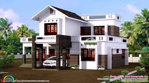 850 square feet house plans in kerala youtube