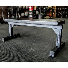flat bench dumbbell press 300lbs capacity workout home gym