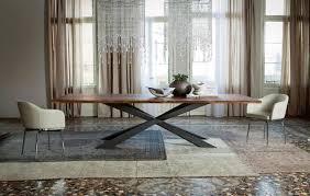 esstisch italienisches design designer esstische