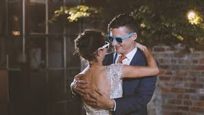 religious wedding intimate race religious wedding abby and mills