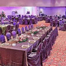 pink chair covers chair covers party rentals nyc ny