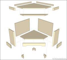 Corner Bench With Storage Diy Corner Shelf With Storage Diy And Crafts Diy Corner Shelf