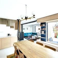 aménagement cuisine salle à manger amenagement salon 20m2 photo d co salon salle manger 20m2 rcr