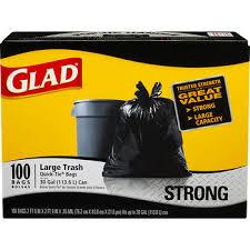 Trash Bags  Liners BJs Wholesale Club - Bathroom trash bags