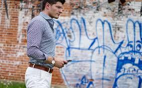 custom shirts tailored shirts dress shirts modern tailor