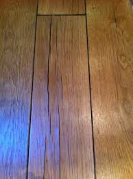 problems with hardwood flooring water damage the wood fl