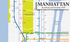 Nyc City Subway Map by Map Here U0027s What The Nyc Subway System Looked Like In 1939 6sqft