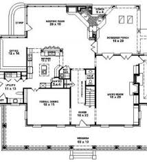 Plantation Style Floor Plans Plantation Style House Plans On Old Home Style House Plansjpg