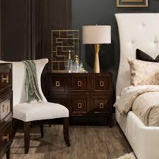 Jet Set Bar Cabinet Bernhardt Jet Set Upholstered Side Chair Mathis Brothers Furniture