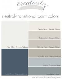 color palette for home interiors color palettes for home interior design paint color ideas