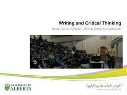 How can i improve my critical thinking skills   Custom
