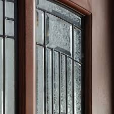 Glass Exterior Door Front Doors Stock And Custom Modern And Traditional By Glenview