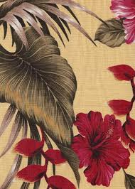 Upholstery Fabric Hawaii 16 Best Floral Fabric Images On Pinterest Tropical Prints