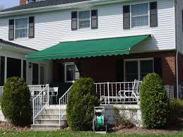 Electric Awning For House Retractable Awnings Houston Tx